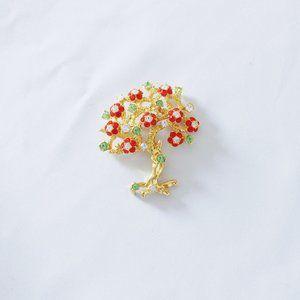 KJL Tree of Paradise Pin